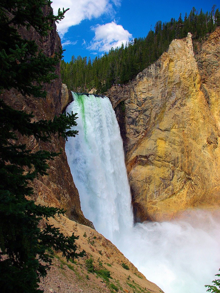 lower-falls-of-the-yellowstone-3799786_1280